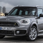 Mini Countryman Cooper S All4 Hybrid